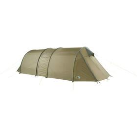 Tatonka Alaska Family DLX Tent, cocoon